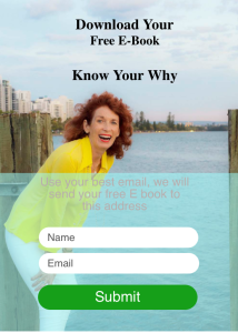 put in your best email address and Ill send you YOUR free E BOOK