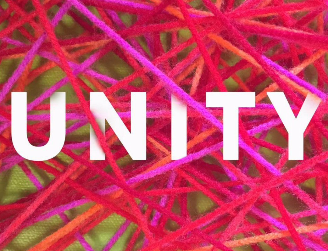 Unity 2016 (The Australia Chapter):Weaving the Thread of Togetherness